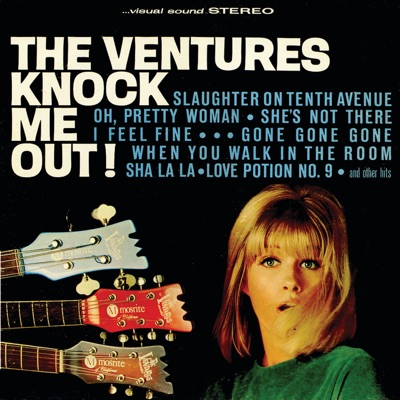 Knock Me Out! - The Ventures