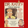 Jonathan Katz - Dr. Katz's Therapy Sessions (Abridged)  artwork