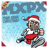 Punk Rawk Christmas - EP ジャケット写真