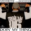 Doin' My Thing (feat. Scribe) - Single, Tipene