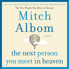 The Next Person You Meet in Heaven: The Sequel to The Five People You Meet in Heaven (Unabridged) audiobook