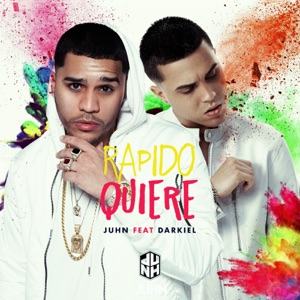 Rapido Quiere (feat. Darkiel) - Single Mp3 Download
