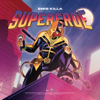 Emis Killa - Supereroe artwork