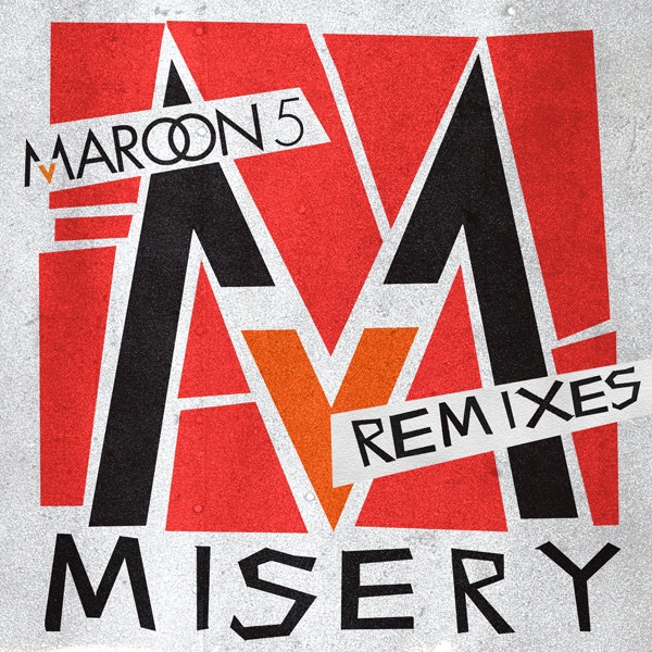 Misery (Remixes) - EP