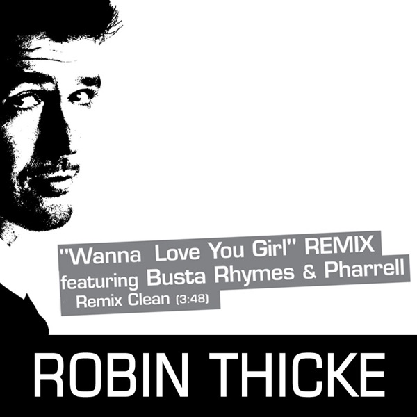 Wanna Love You Girl (Remix) - Single