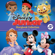 Disney Book Group - Disney Junior Storybook Collection: Sofia the First, Doc McStuffins, Jake and the Never Land Pirates, Mickey/Minnie, Henry Hugglemonster (Unabridged)