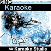 You Make It Easy (In The Style Of Jason Aldean) [Instrumental Version]-The Karaoke Studio