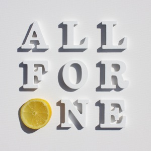 All For One Artwork