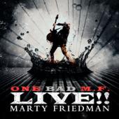 One Bad M.F. Live!!