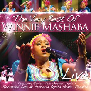 Winnie Mashaba - Jerusalema (Live)