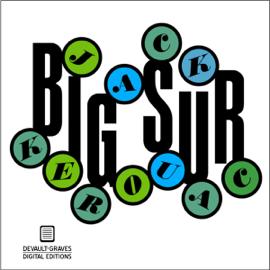 Big Sur (Unabridged) audiobook