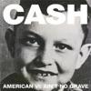 American VI: Ain't No Grave ジャケット写真