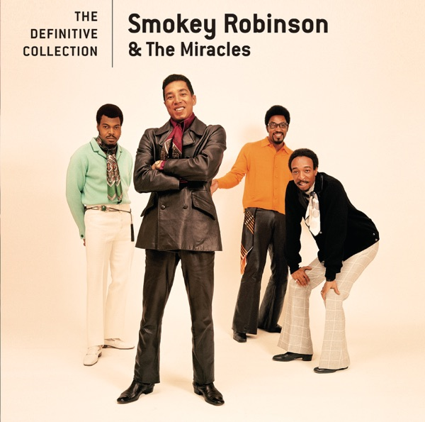 The Definitive Collection: Smokey Robinson & The Miracles