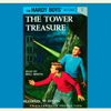 Franklin W. Dixon - The Hardy Boys #1: The Tower Treasure (Unabridged)  artwork
