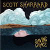 Scott Sharrard - Saving Grace  artwork