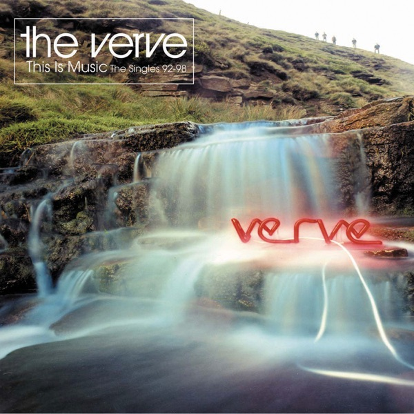 Verve - The Drugs Don't Work