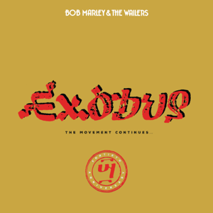 Bob Marley & The Wailers - Turn Your Lights Down Low (Exodus 40 Mix)