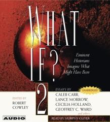 What If...? Vol 3 (Abridged)