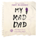 Robyn Hollingworth - My Mad Dad: The Diary of an Unravelling Mind (Unabridged)