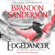 Brandon Sanderson - Edgedancer