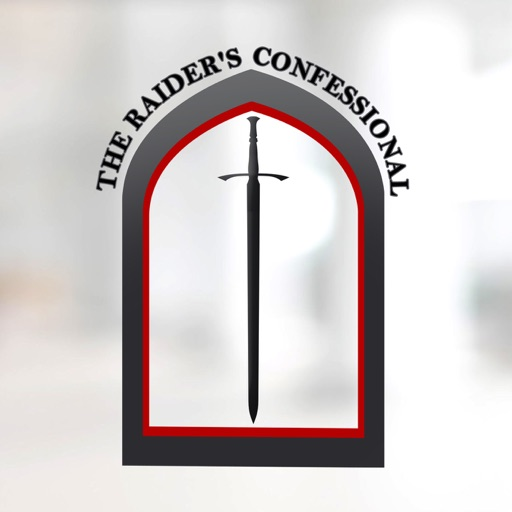 Cover image of The Raider's Confessional