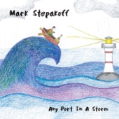 Mark Stepakoff - Excuse Me for Living