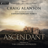 Craig Alanson - Ascendant: Book 1 (Unabridged)  artwork