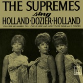 The Supremes Sing Holland-Dozier-Holland