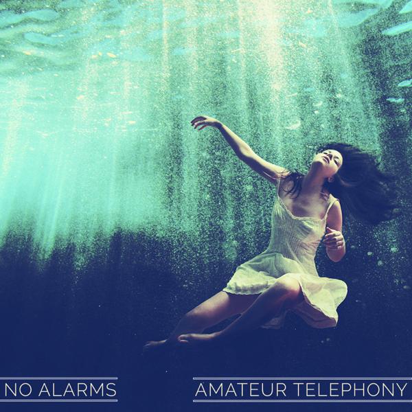 Amateur Telephony - Single No Alarms