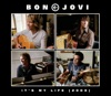 It's My Life - Live from the Bounce Tour - Single, Bon Jovi
