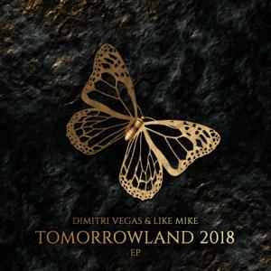 Tomorrowland 2018 - EP Mp3 Download