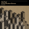 St. Paul & The Broken Bones - Half the City  artwork