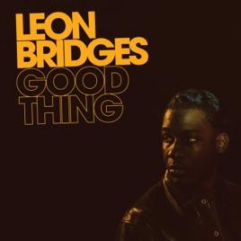 Image result for leon bridges good thing artwork