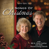 Bill & Gloria Gaither - Away In a Manger (feat. Tanya Goodman Sykes, Cynthia Clawson & Lily Weatherford) [Live] artwork