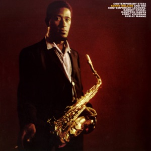 Sonny Rollins and the Contemporary Leaders (feat. Barney Kessel, Hampton Hawes, Leroy Vinnegar & Shelly Manne)