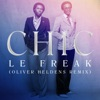Le Freak (Oliver Heldens Remix) - Single