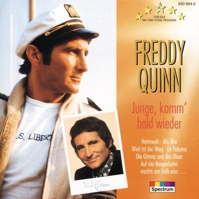Star Gala - Freddy Quinn