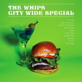 The Whips - Hot Tone