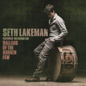 Seth Lakeman - Days Are Longer