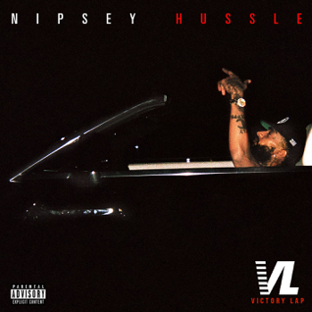 Nipsey Hussle Victory Lap music review