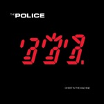 The Police - Invisible Sun