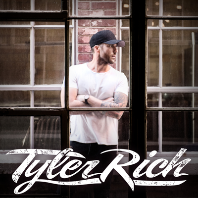 The Difference - Tyler Rich song