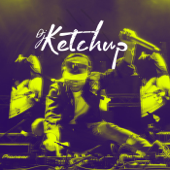 Senta no Pula (feat. Pedale King) - DJ Ketchup