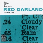 Red Garland Trio - Spring Will Be A Little Late This Year