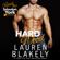 Lauren Blakely - Hard Wood (Unabridged)