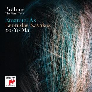 Brahms: The Piano Trios – Emanuel Ax, Leonidas Kavakos & Yo-Yo Ma