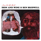 Iron & Wine - This Must Be The Place