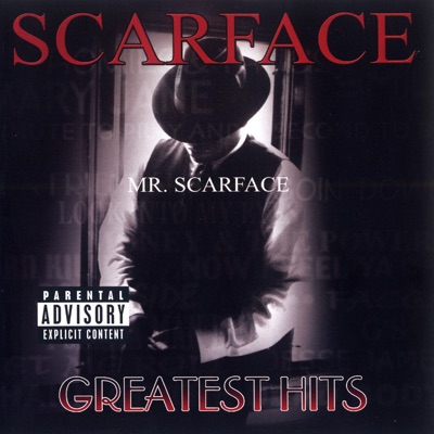 Mr. Scarface: Greatest Hits - Scarface