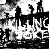 Killing Joke - Wardance