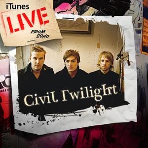 Civil Twilight - Snow